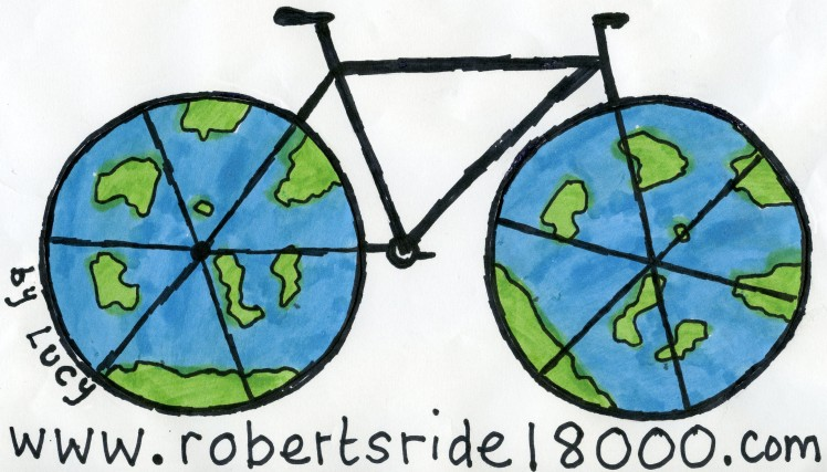 Robertsride 18000 V4