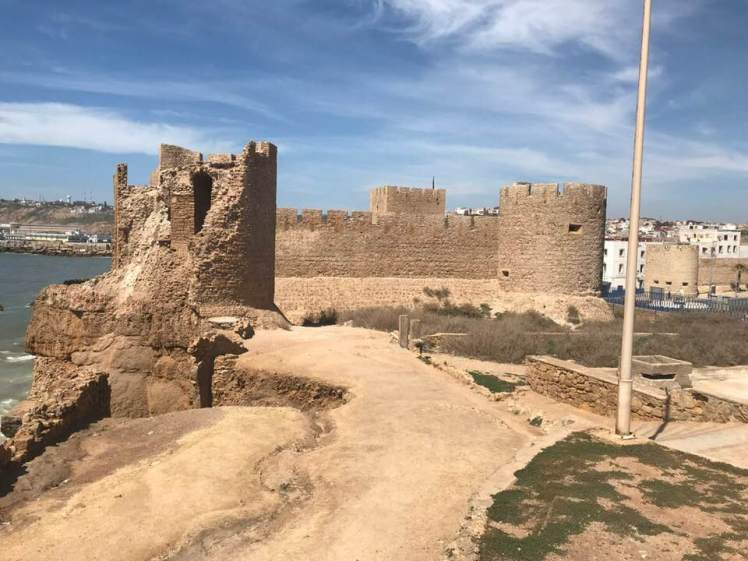 MoroccoSafi