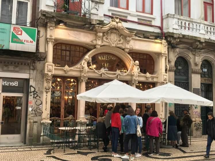 CafeMajesticPorto